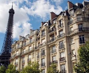 Location à Paris
